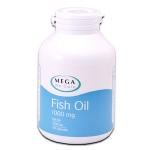 Mega We Care Fish Oil 1000 mg 30 แคปซูล