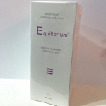 Equilibrium Smooth- touch Whitening Body Lotion 200 ml