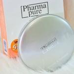Pharma pure Smooth & Radianec UV Powder SPF 50