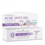 Provamed Acne Spot Gel(ส่งฟรีEMS)