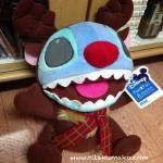 ตุ๊กตาสติช Stitch ขนาด 12นิ้ว เรนเดียร์ ลิขสิทธิ์ SEGA