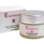Equilibrium Intensive & Renewal Cream