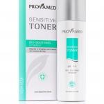 Provamed Sensitive Toner PH5.5(ส่งฟรีEMS)
