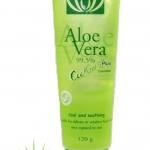 Vitara Aloe Vera 99.5% cool gel plus 120 g.