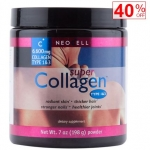 Neocell - Super collagen powder 198 gram สำเนา