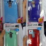 Mercury Jelly Case (LG G4)