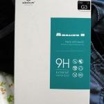 Nillkin Tempered Glass (LG G3)