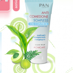 PAN anticomedone soapless OIL control cleansing gel