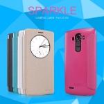 Nillkin Sparkle Flip (LG G4)