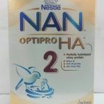 Nestle NAN OPTIPRO HA2 700 g. นมผงแนนเฮชเอ2