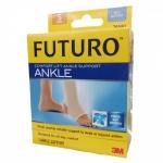 Futuro Ankle พยุงข้อเท้า ชนิดสวม Size S