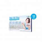 ฟิชออยล์ พลัส (Fish Oil Plus) 10 Tablets