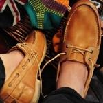 British street fashion shoesรองเท้าแฟชั่นสุดเท่