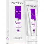 Provamed Anti Melasma Overnight Mask 50g.