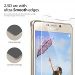 ฟิล์มกระจกนิรภัย 9H เต็มจอ (Samsung Galaxy Note 5)