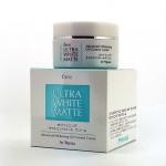Faris Ultra white matte 30g.(ส่งฟรีEMS)
