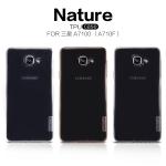 Nillkin Nature TPU (Samsung Galaxy A7 2016)