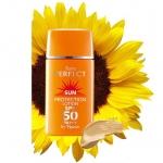 Faris Perfect Sun Protection Lotion SPF50 PA+++(ส่งฟรีEMS)