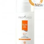 Provamed Sun Daily Lotion SPF 54 PA+++