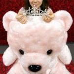 ตุ๊กตาหมี ตัวละ 6 ล้าน
