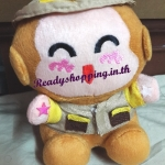 ตุ๊กตาอัดเสียงได้ Osaru no Monkichi ลิงโอซารุโนะมอนคิจิ
