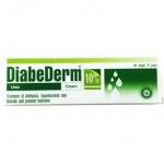Diabederm Cream (Urea 10%) 35 gm