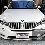 ตัวอย่างการติดตั้ง 109 (BMW X5)