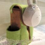 ที่ครอบทิชชู่ แขวนหลังเบาะรถ ลาย โตโตโร่ Totoro