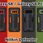 Nillkin Defender (Samsung Galaxy S8 Plus)