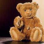 ตุ๊กตาหมีเท็ดดี้แบร์ ราคาแพงที่สุดในโลก