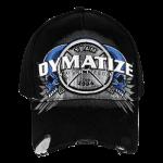 SKULL CAP หมวก Dymatize สุดเท่ สไตล์ RAW