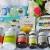 อาหารเสริม Vitamins & Supplement