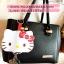 กระเป๋าเก็บกุญแจ ลายคิตตี้ Kitty มีสีแดง thumbnail 2
