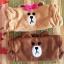ผ้าคาดผม ลายหมีริลัคคุมะ และ หมีบราวน์ thumbnail 1