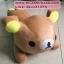 หมอนข้าง ริลัคคุมะ Rilakkuma หมีสีน้ำตาล มีรุ่น: รุ่นผอม 100cm, รุ่นผอม80cm, รุ่นยาวพิเศษ 108cm และ รุ่นลิขสิทธิ์ไทย 76cm thumbnail 3