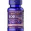 Puritan's Pride Natural SOD (Superoxide Dismutase) 250 mg / 50 Caplets thumbnail 1