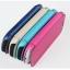 ซองหนัง Samsung Galaxy Note II (N7100) - ซองหนัง Rock แท้ ฝาพับข้างเปิดปิดง่าย เรียบง่ายสไตล์ Classic สีสวย จับกระชับ กันกระแทก thumbnail 6