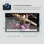 ฟิลม์กระจกนิรภัยกันกระแทก Nillkin HTC Desire 620 Amazing H Nanometer Anti-Explosion Tempered Glass thumbnail 3