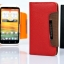 เคส HTC One V/Primo - ซองหนังมือถือ KALAIDENG DIGITAL เป็นหนัง คลาสติก สไตล์เกาหลี หุ้มโทรศัพท์ ได้ดี thumbnail 2