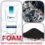 DERMA CONCENTRATE FOAM DEEP CLEANSING ANTI ACNE WHITENING ผลิตภัณฑ์ทำความสะอาดผิวหน้าด้วยส่วนผสมจากธรรมชาติโคลนเดดซี (DEAD SEA) ผสมน้ำแร่ธรรมชาติจากหินภูเขาไฟ สำเนา thumbnail 2