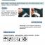 ฟิลม์กันรอย Nillkin HTC One V ฟิลม์คุณภาพดี เคลือบสารป้องกันการสะท้อน แบบใส ป้องกันลอยขีดข่วน ทำความสะอาดง่าย thumbnail 2