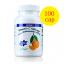 Lynae Vitamin c with Bioflavonoids 100 Coated Tablets -BIG SIZE- ทานได้เกือบ 4 เดือน - วิตามินซี สำเนา thumbnail 2