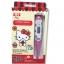 SOS Plus Clinical Digital Thermometer Hello Kitty เทอร์โมมิเตอร์ ดิจิตอล ลายคิตตี้ลิขสิทธิ์ รุ่นสีชมพู thumbnail 1