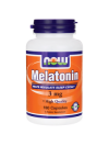 Now Foods - Melatonin 3 mg 180 Capsules