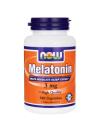 Now Foods - Melatonin 3 mg 180 Capsules