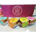 Miss korea เซ็ตพิเศษ (ขนาด 5 g.) 1 เซ็ตๆ ละ 190 บาท