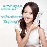 โฟมล้างหน้า ดร.ยัง Dr. Young Camellia Deep Cleansing Foam 150 ml. 1 ชิ้น