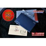 Power Bank - Eloop E14 - 20,000 mAh ของแท้ - สีดำ