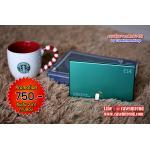Power Bank - Eloop E14 - 20,000 mAh ของแท้ - สีเขียว