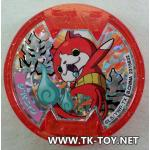 Youkai medal jibanyan set of Onikitch medals [Jp]